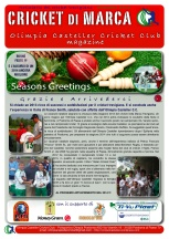 2013-12 Cricket News