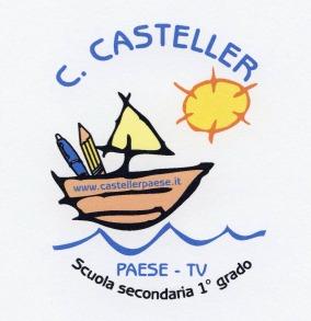 Logo IC Casteller