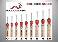 Bat Size