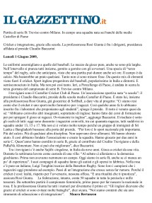 2009.05 Gazzettino (2)