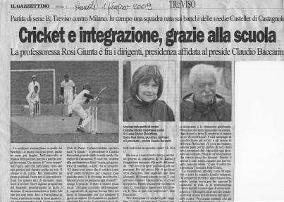 2009.05 Gazzettino