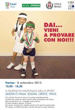 2013.09 Festa Sport Treviso