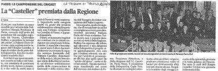 2013.10 La Tribuna