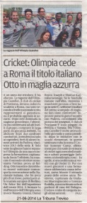 2014.21.06 La Tribuna Treviso x