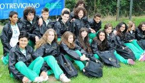 2012.06 Under Maschile e Femminile GhiradaTV