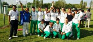 2013.07 Serie A Femminile MedicinaBO