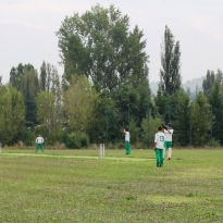 Campo Ovale del Pianoro Cricket Club