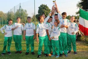 Team Olimpia-Casteller
