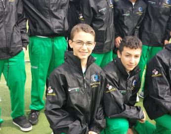 Capitano Riccardo + Giulio