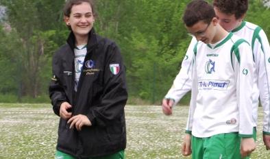 Elena e Riccardo + Andrea