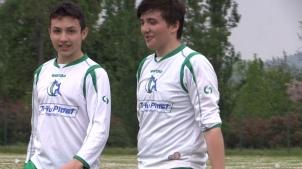 Giulio + Milot