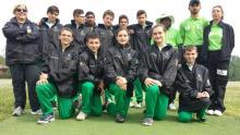 Team Under13 Open a Bo (IC CASTELLER)