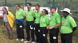 Presidente FCrI + Staff Arbitri