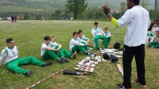 Coach Sanoj