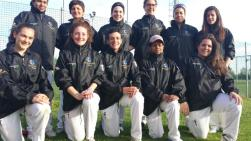 Team Coppa Italia Femminile a Bo (MOUCCARELLA)