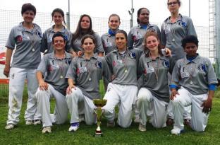 Team Coppa Italia Femminile a Bo (COEFI)