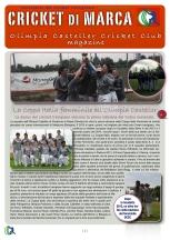 News Maggio 1