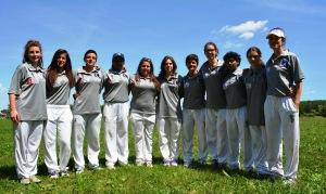 Team Elite Femminile a Pd (COEFI)
