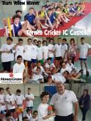 Torneo Cricket IC Casteller