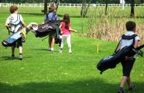 Golf Camp 2016